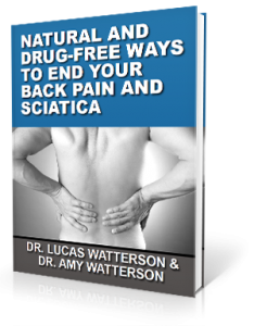 Free Back Pain Relief eBook
